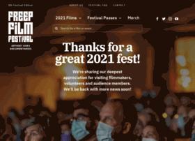 freepfilmfestival.com