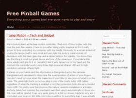 freepinballgames.org