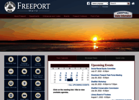 freeportmaine.com