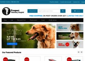 freeportvet.vetsfirstchoice.com