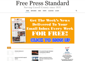 freepressstandard.com