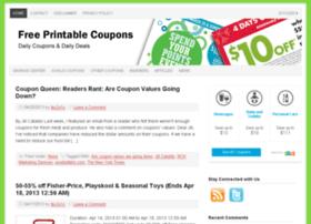 freeprintablecoupons.biz