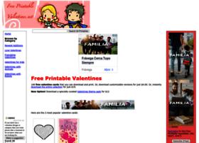 freeprintablevalentines.net