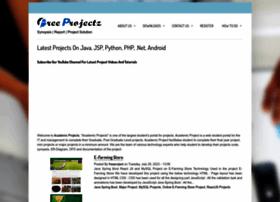 freeprojectz.com