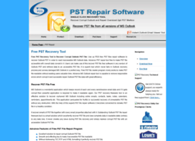 freepstrecovery.pstrepair.org