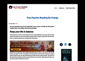 freepsychicreadingnocharge.net