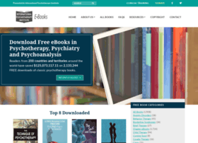 freepsychotherapybooks.org