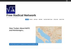 freeradicalnetwork.com