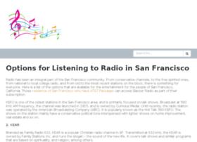 freeradiosf.com