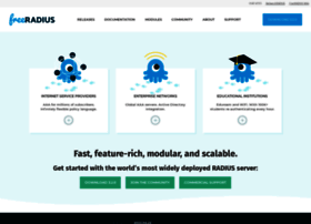 freeradius.org