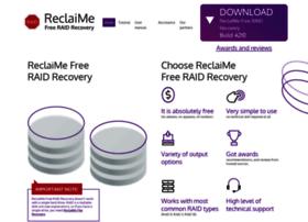freeraidrecovery.com