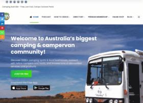 freerangecamping.com.au