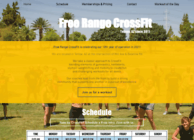 freerangecrossfit.com
