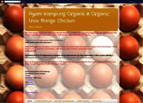 freerangeorganicchic.blogspot.com