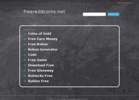 freereddcoins.net