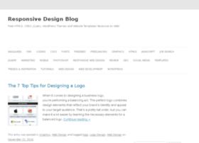 freeresponsivedesign.com