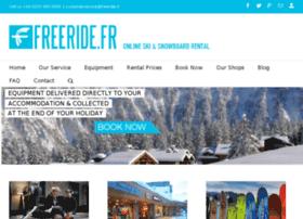 freeride.fr