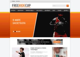 freeridecup.com