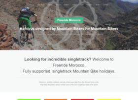 freeridemorocco.com
