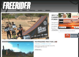 freeridermx.com
