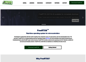 freertos.org