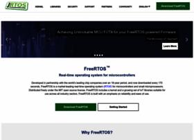 freertos.org