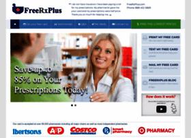 freerxplus.com