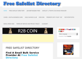 freesafelistdirectory.net