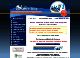 freesafelistmailer.com