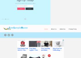 freesamplemaster.com