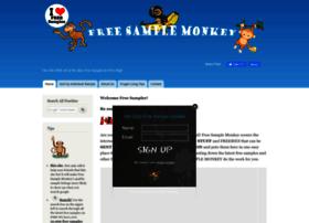 freesamplemonkey.com