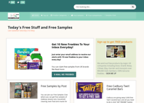 freesamples.co.uk