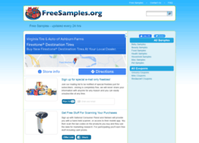 freesamples.org