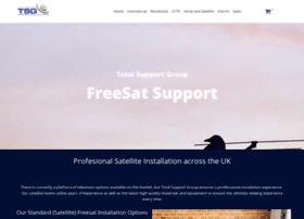 freesatsupport.co.uk