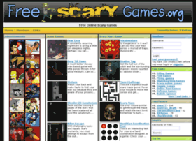 freescarygames.org