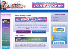 freescratchcards.org.uk