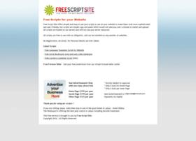 freescriptsite.com