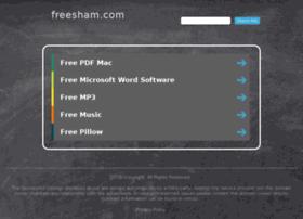 freesham.com