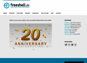 freeshell.de