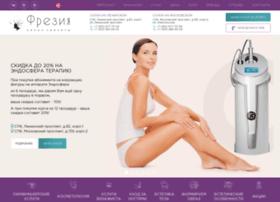 freesia-salon.ru