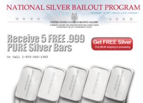 freesilver.com