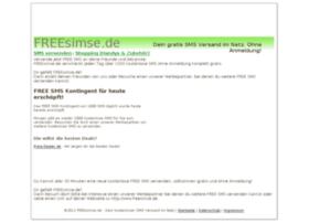 freesimse.de