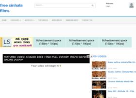 freesinhalafilms.com