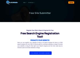 freesitesubmitter.com