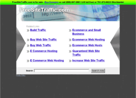 freesitetraffic.com