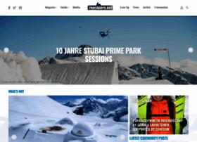 freeskiers.net