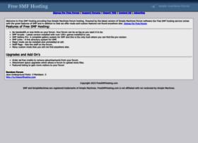 freesmfhosting.com