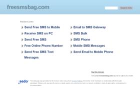 freesmsbag.com