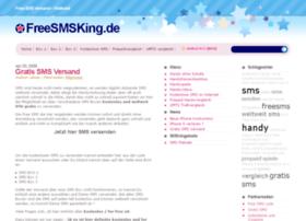 freesmsking.de
