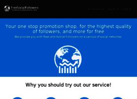 freesocialfollowers.net